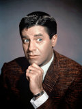 Jerry Lewis, 1950s Poster