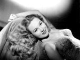 Virginia Mayo, c.1945 Photo