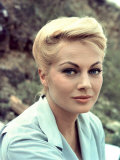 Anita Ekberg, 1960s Photo