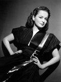Olivia De Havilland, 1948 Photo