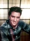 Elvis Presley Kunstdruck