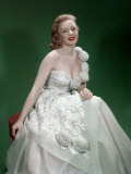 Piper Laurie, 1953 Print