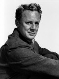 Portrait of Van Johnson Posters