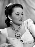 Olivia De Havilland, 1941 Photo