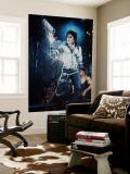 Michael Jackson Wandgemälde