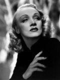 Marlene Dietrich, Art Print