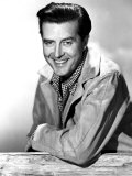 Portrait of Ray Milland Prints