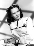 Teresa Wright, 1942 Poster