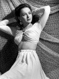 Olivia De Havilland, 1941 Poster