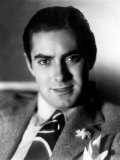 Tyrone Power Plakater