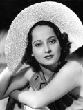 Merle Oberon, 1937 Photo
