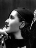 Norma Shearer, 1938 Prints