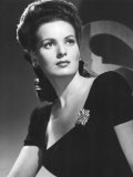 Maureen O&#39;Hara, 1944 Prints