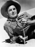 Randolph Scott, c.1940s Prints