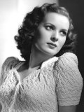 Maureen O'Hara, 1940 Photo