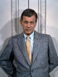 Joseph Cotten, 1950s Photo