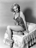 Virginia Mayo, c.1954 Prints