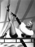 Vera-Ellen, 1954 Photo