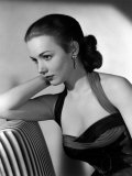 Piper Laurie, 1954 Prints