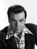 Mario Lanza, 1955 Photo