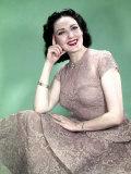 Linda Darnell, 1940s Prints