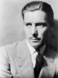 Ronald Colman, in Hollywood, 1925 Prints