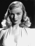 Portrait of Veronica Lake, as Seen in the Film This Gun for Hire, 1942 Poster