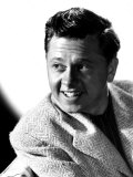 Mickey Rooney, Late 1940s Poster