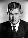 Will Rogers, Portrait from the Early 1930's Print