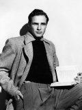 Marlon Brando, c.1950 Fotografía