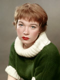 Shirley Maclaine, Late 1950s Photo