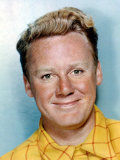 Van Johnson Color Portrait, Late 1940s Posters