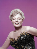 Shelley Winters, 1950s Prints