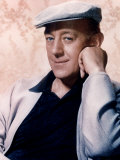 Alec Guinness, c.1950s Photo