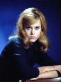 Jane Fonda, 1960s Photo