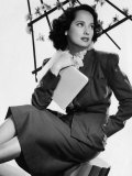 Merle Oberon, 1945 Photo