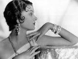 Myrna Loy, c.1931 Foto