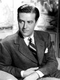 Ray Milland, 1942 Photo