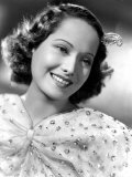 Merle Oberon, 1936 Photo
