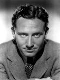 Spencer Tracy, 1935 Photo