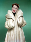 Maureen O&#39;Hara, 1958 Poster