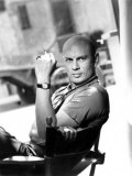Yul Brynner, 1957 Photo