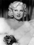 Mae West, April 1937 Prints