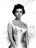Portrait of Sophia Loren, c.1959 Prints