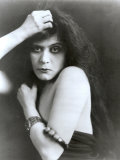 Theda Bara in Sin, 1915 Prints