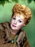 Lucille Ball, c.1960s Prints