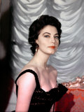 Ava Gardner, 1950s Prints