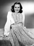 Teresa Wright, 1944 Print