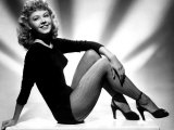 Vera-Ellen, c.1948 Print