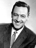 Portrait of William Holden Print